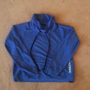 Soulcycle x Koral sweatshirt